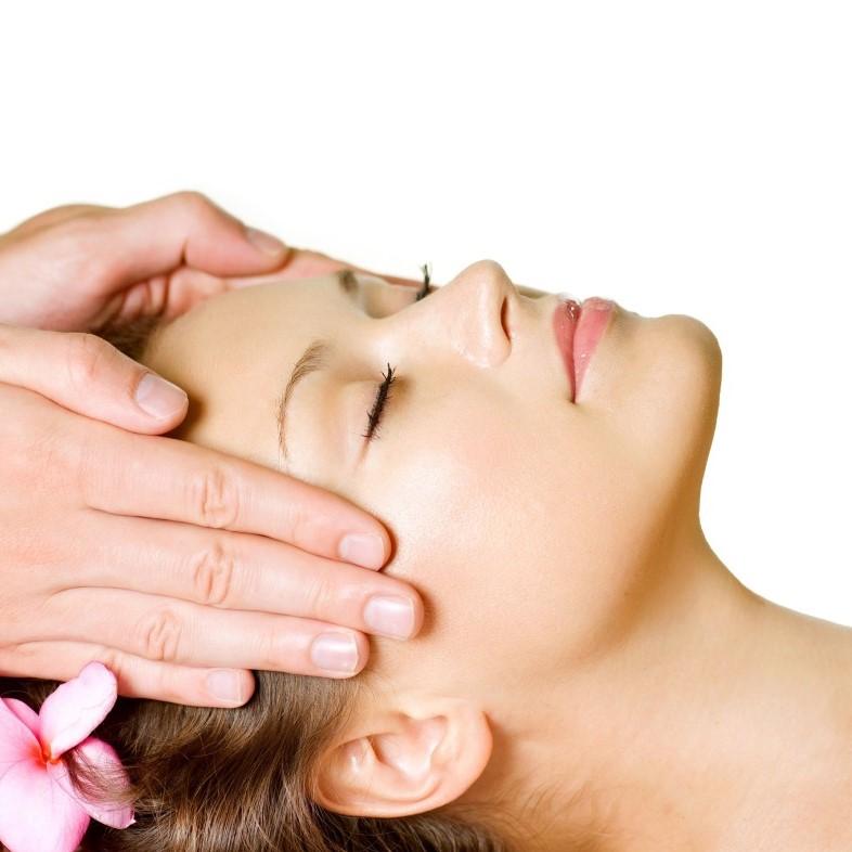 Japanse massage behandeling