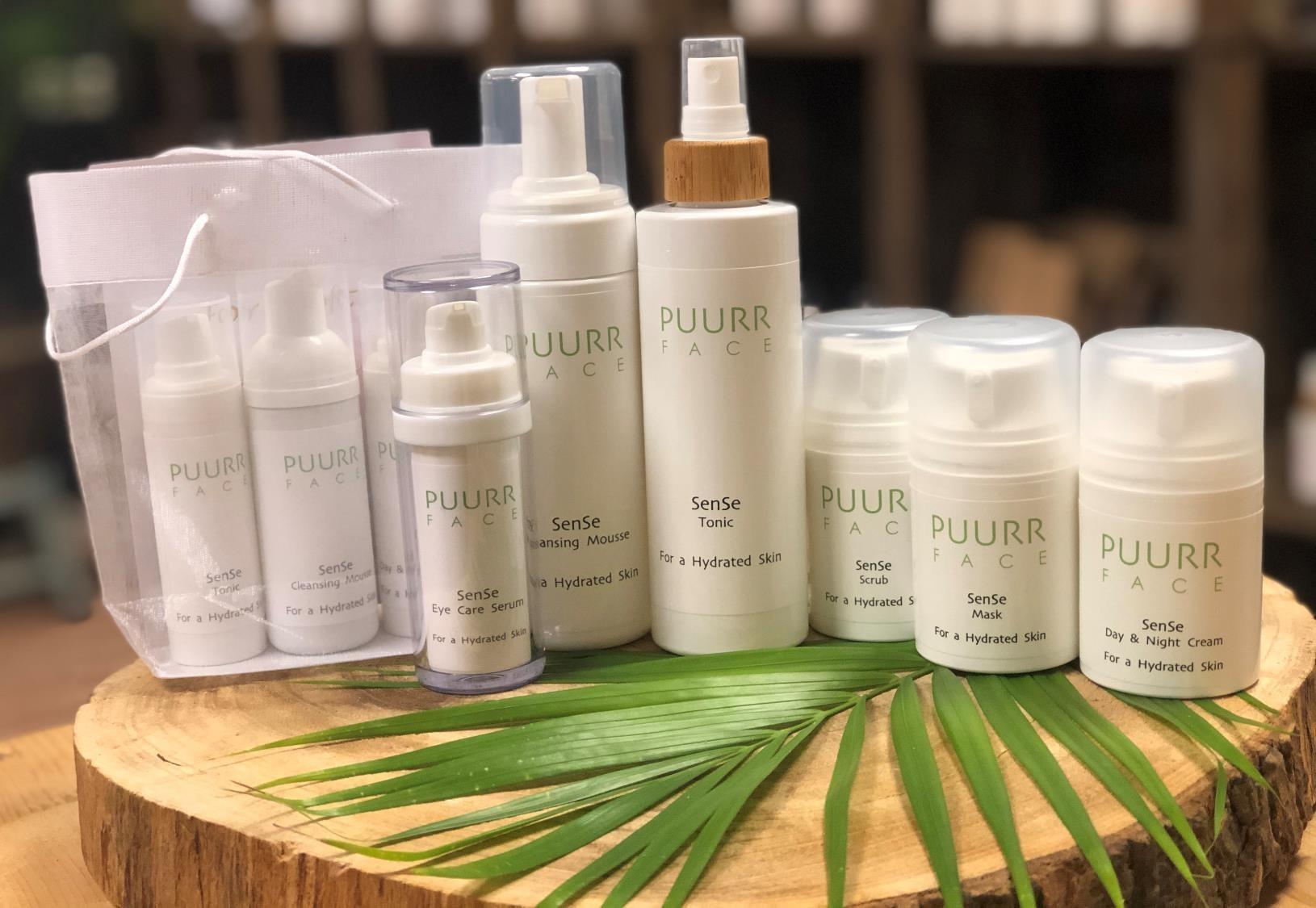PUURR Skin Care Sense